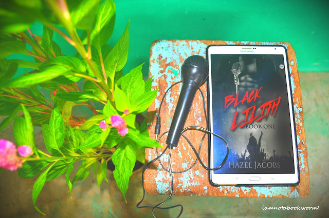 Black Lilith (Black Lilith #1) by Hazel Jacobs | A Book Review by iamnotabookworm!