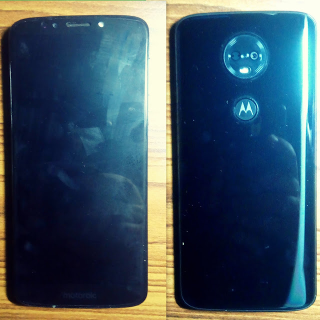 Motorola's new smartphone Moto E5 Plus Article on Techatma