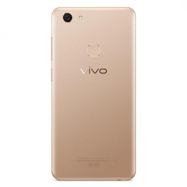 Vivo Y75 Hadir dengan Fitur Face Wake dan Kamera Selfie 16 MP