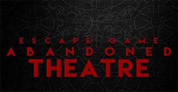 Juegos de Escape - Abandoned Theatre