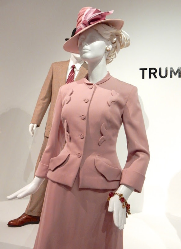 Hedda Hopper Trumbo movie costume