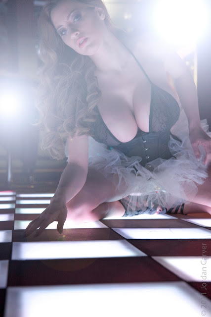 Jordan Carver Chess Hot Sexy Photoshoot 9