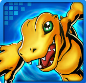 digimon heroes apk Mod + data