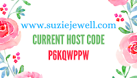 CURRENT HOST CODE P6KQWPPW