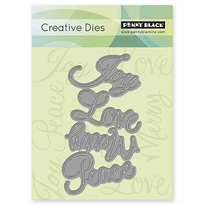 Crafty Capers Rubber Stamps Penny Black Stamps Dies And