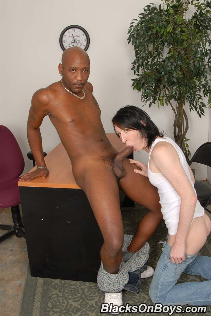 yougblackpussy