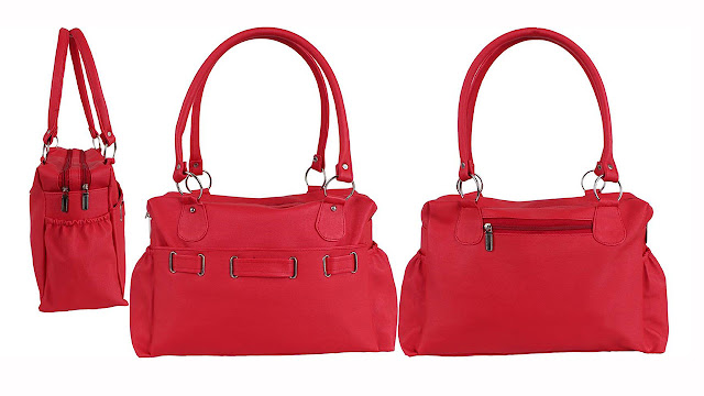 Ladies Handbags From 250 To 350 Rupees In India - Art Meets Fashion 2df64f58b2c87
