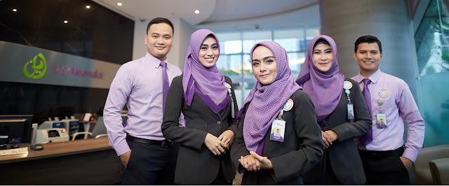 Lowongan Kerja Teller Bank Muamalat 2018