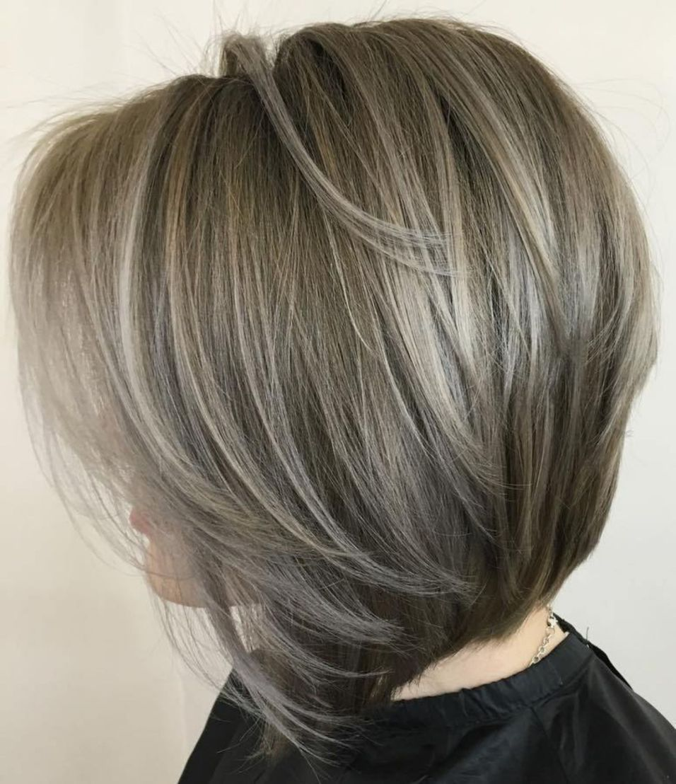 Medium Bob Hairstyles 2019 You Should Know - LatestHairstylePedia.com