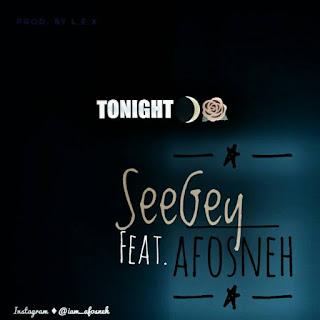 Afosneh ft Seegey - Tonight