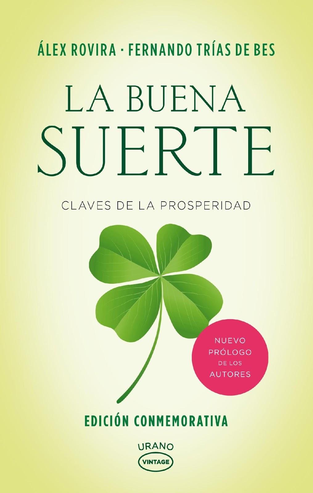 Rinc n de lectura la buena suerte de lex rovira - Como tener suerte en la vida ...