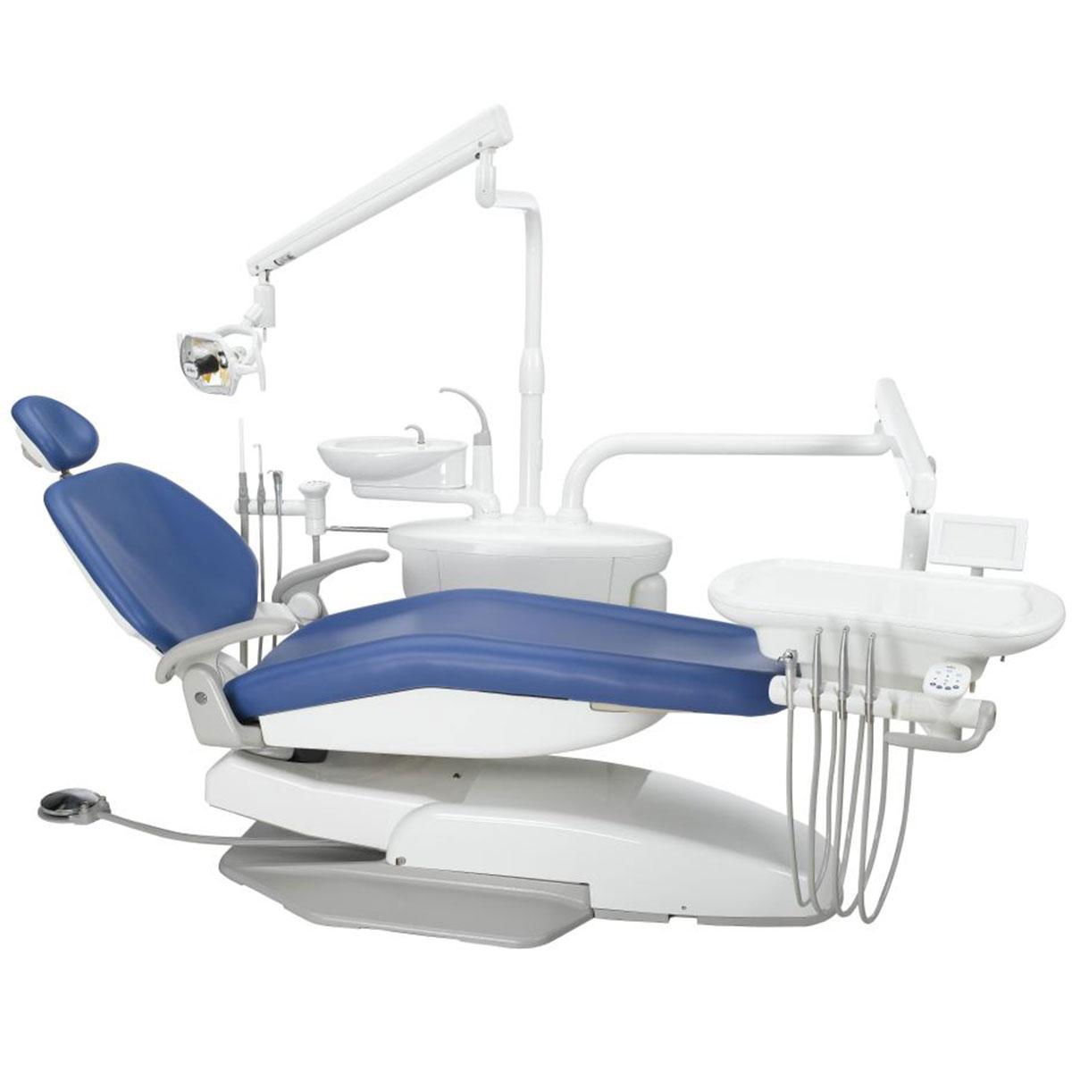 Full Dental Clinic Setup Equipment Amp Instrument