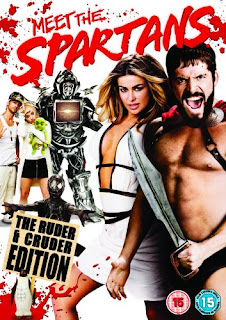 NONTON FILM MEET THE SPARTANS sub indo (2008)