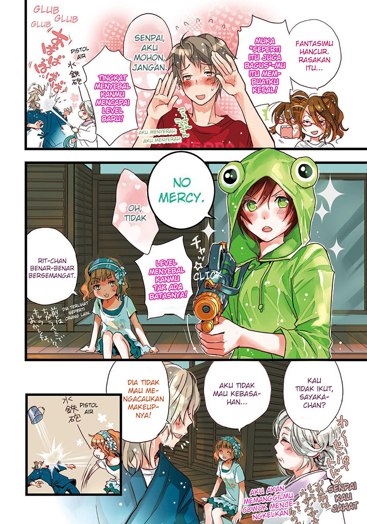 Komik bokura wa minna kawaisou 013 - chapter 13 14 Indonesia bokura wa minna kawaisou 013 - chapter 13 Terbaru 5|Baca Manga Komik Indonesia