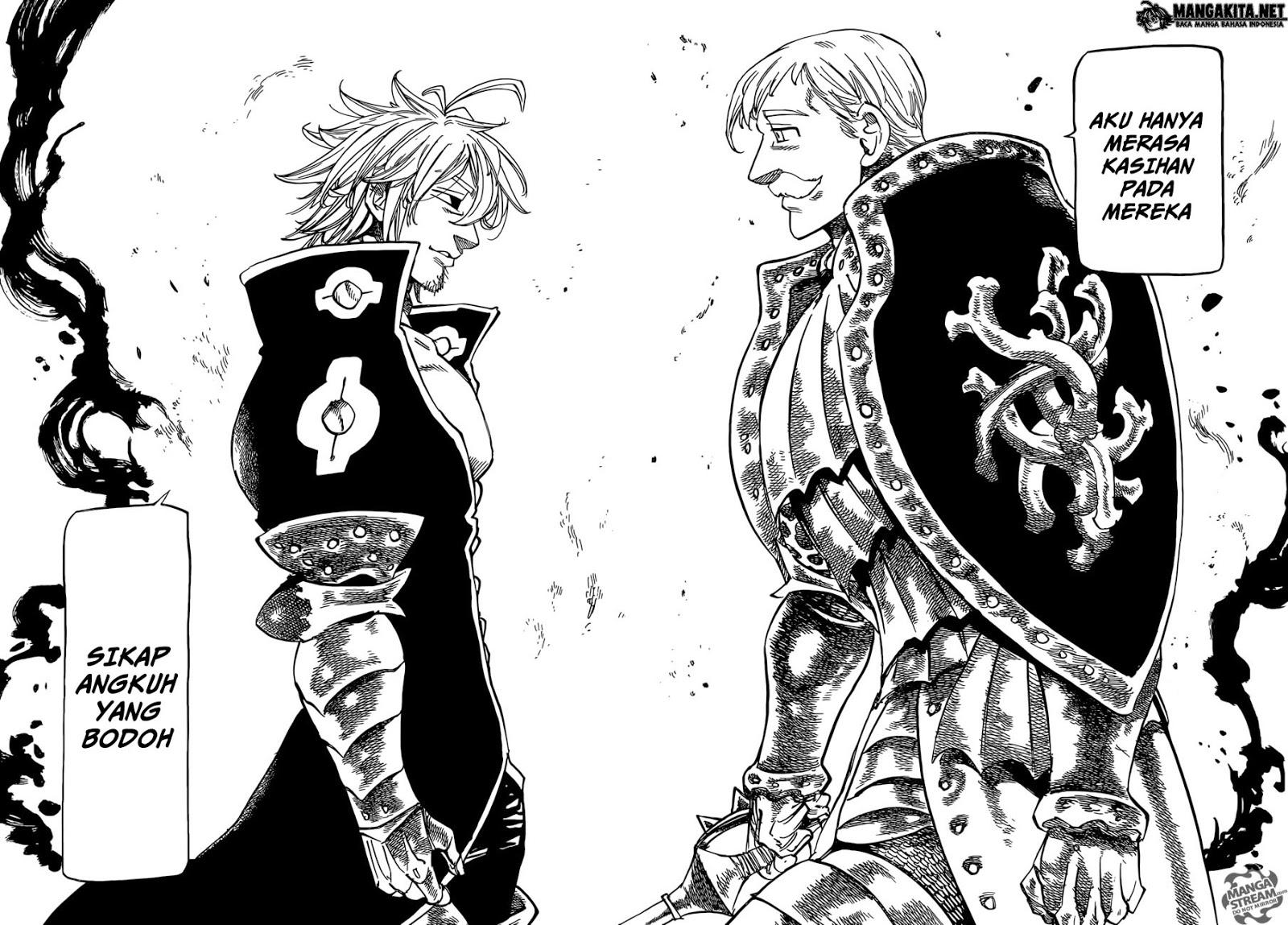 Nanatsu No Taizai Chapter 183-16