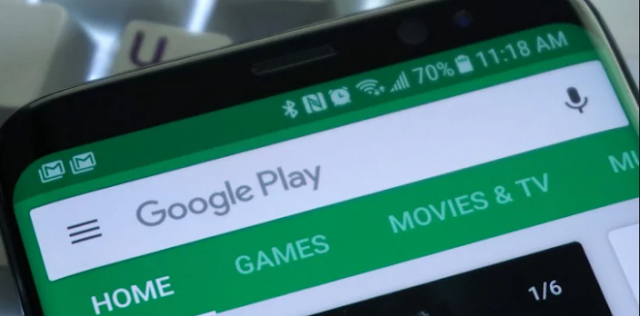 Google Play Store deletes 29 filter apps and malware filled camera beauty from Play Store