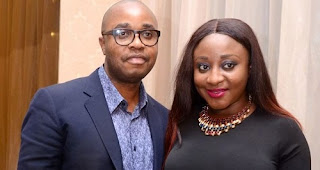 Ini edo opens up on her failed marriage after 3 years