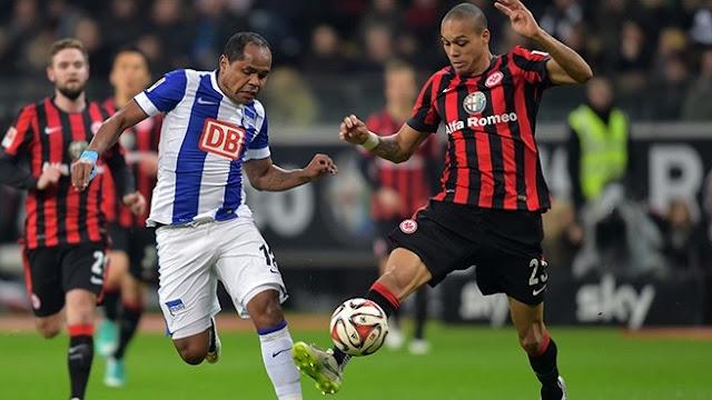 Prediksi Bola Frankfurt vs Hertha Berlin Liga Jerman