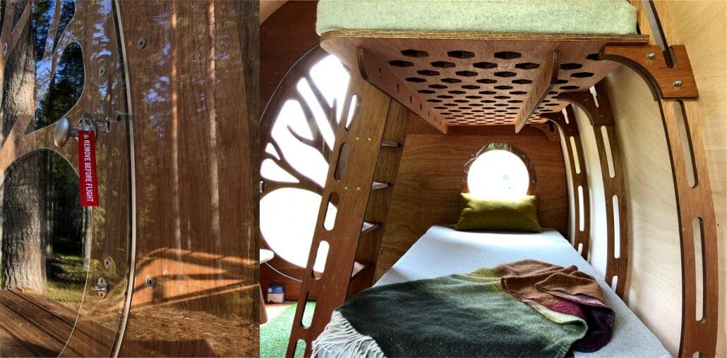04-Bunk-Beds-Tree-Tents-The-Fuselage-Glamping-in-Nature-www-designstack-co
