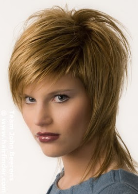 easy hairstyle ideas superb haircut  short spiky