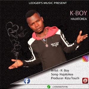 Download Mp3   K- Boy - Hajatokea