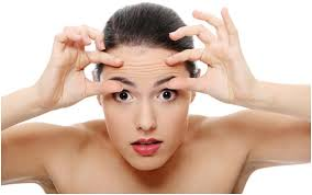 Tips on How to Eliminate Wrinkles On Face Naturally And Fast - healthy t1ps