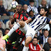 Bournemouth V West Brom: Cherries ripe to pick off bedraggled Baggies