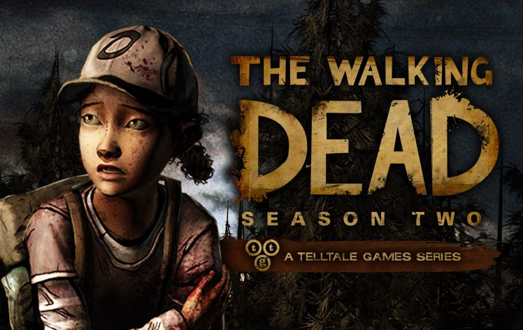 New Details Revealed For The Walking Dead Season 2 And