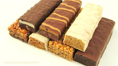 protein bars are not good for health