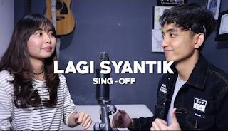 Lagi Syantik (SING OFF)