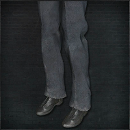 Constables Trousers