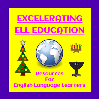 Excelerating ELLs December 2015 Linky Party | The ESL Connection