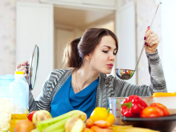 Nutrition, Diet Tips and Weight Loss Tips for Women