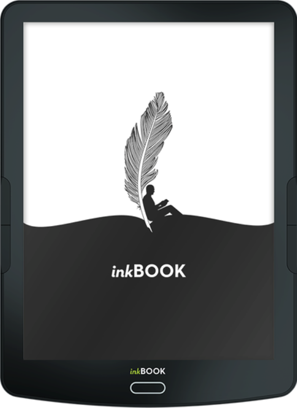 czytnik e-booków InkBOOK Explore