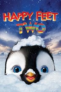 Watch Happy Feet Two Online Free in HD