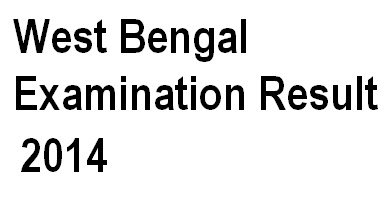 West bengal 10th result 2014/West bengal board of
