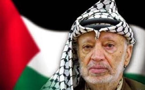 غموض وفاة  الزعيم الفلسطيني الراحل ياسر عرفات لازال لغزا يحير الجميع