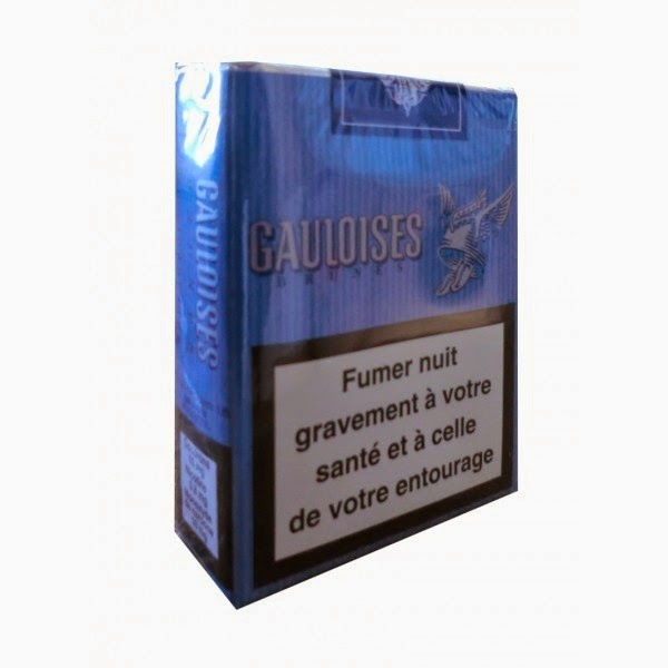 Duty free cigarettes online: Buy cheap cigarettes Gauloises
