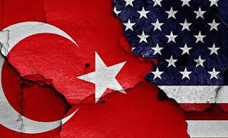 Ο νέος ρόλος της Τουρκίας και η εσωτερική διαμάχη στις ΗΠΑ