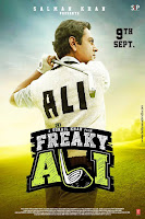Freaky Ali 2016 Full Hindi Movie Download & Watch
