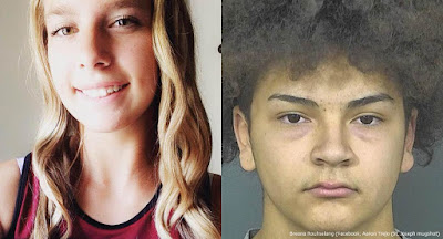 Teen says he killed pregnant cheerleader because she didn't abort baby