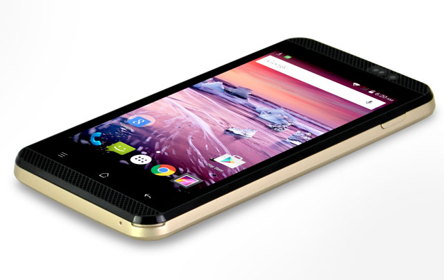 Firefly Mobile Vision 4 is a Quad Core Smartphone for ₱1,899 – Full Specs, Price and Features