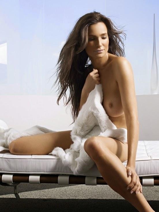 Alexandra Kamp Naked 79