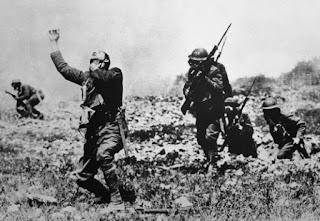 Penyebab Perang Dunia 1 Secara Umum dan Khusus