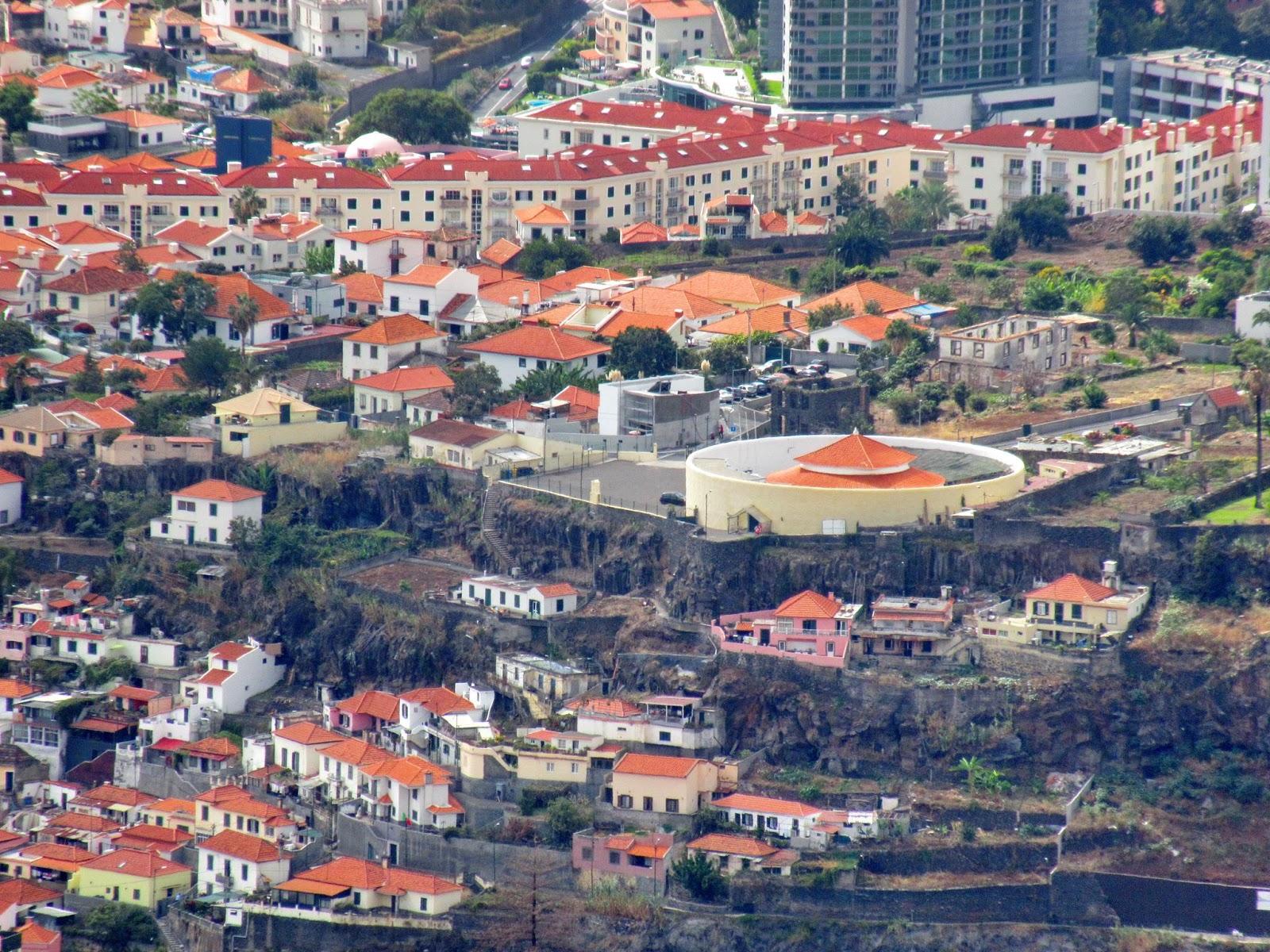 o Paiol do Funchal