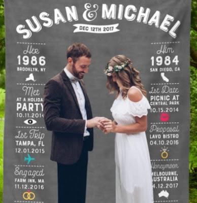 Kumpulan Contoh Backdrop Panggung, Ulang Tahun, Pernikahan Keren dan Unik