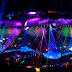 "VIDEO: Proceso de montaje del escenario del ""Joanne World Tour"""