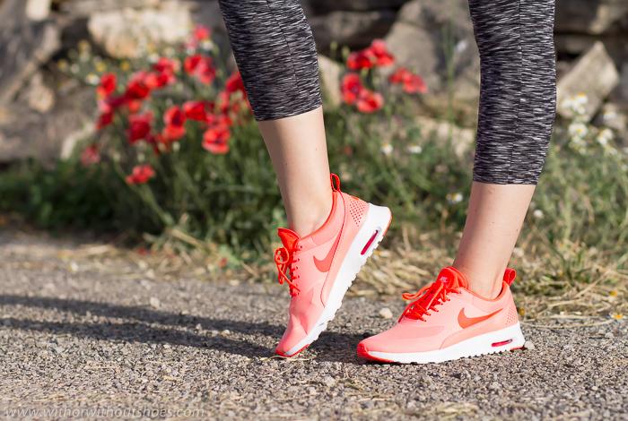 Que zapatillas deportivas se llevan para correr y hacer deporte