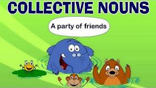 Collective Noun Example