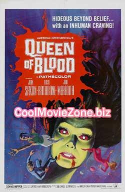 Queen of Blood (1966)